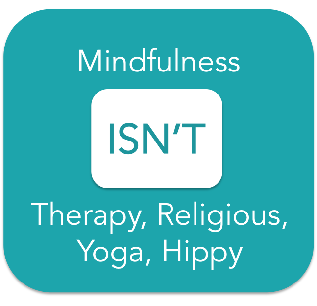 b Mindfulness in School Project - The Open Centre
